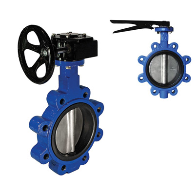 Butterfly Valves Manufacturer in Ahmedabad
