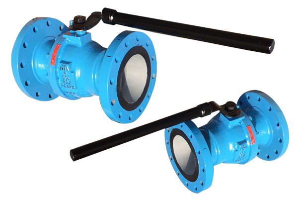 BLV 2PC 200MM X 300 - We are the one of the top most manufacturers of Gate Valve india