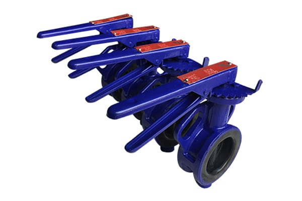 Axegic Group Inc is high quality and reliable butterfly valve manufacturers and suppliers in India