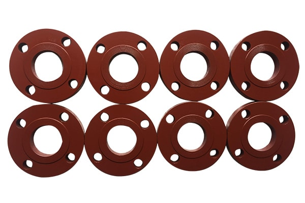 Flanges Valves Supplier, traders in Ahmedabad