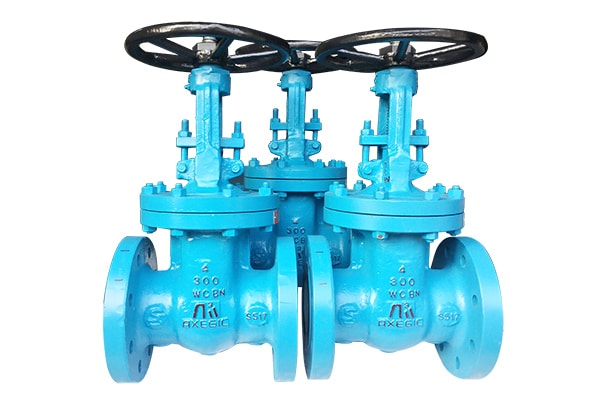 India's leading manufacturers and exporters of Gate Valves Exporters